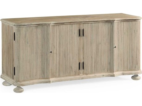 Jonathan Charles William Yeoward collected Washed Acacia Finish Buffet