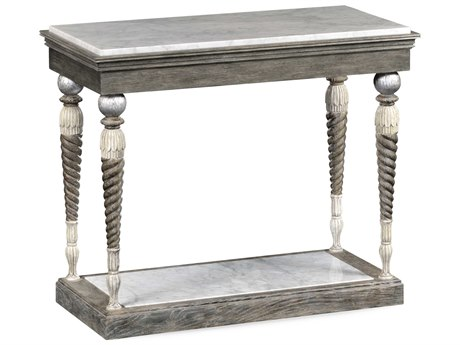 Jonathan Charles William Yeoward collected Oryx Horn Finished Console Table