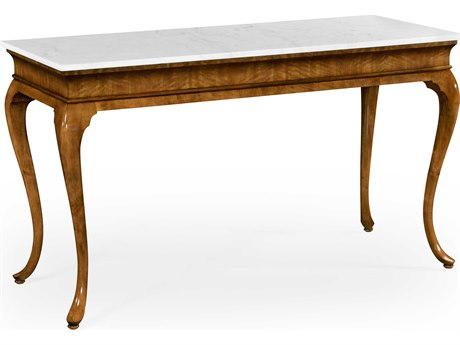 Jonathan Charles William Yeoward collected Grey Fruitwood Console Table