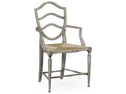 William Yeoward Greyed Oak Dining Chair