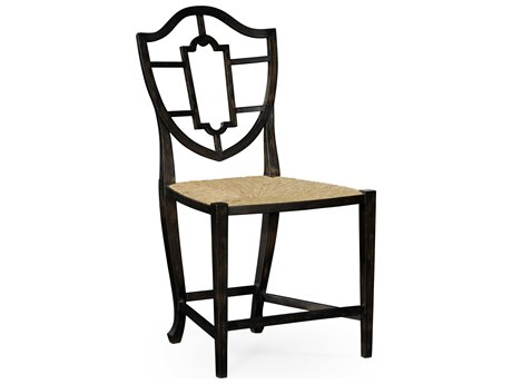 Jonathan Charles William Yeoward Charcoal Wash Dining Chair