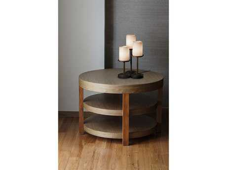 Justice Design Group Candlearia Dakota Faux Candle Resin Three-Light Table Lamp JDCNDL8797