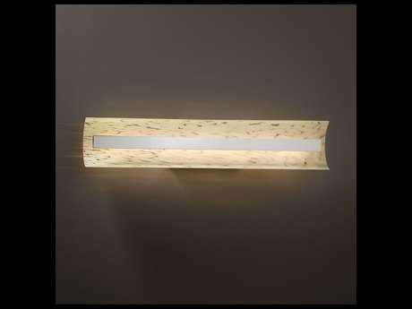 Justice Design Group Fusion Contour 29'' Linear LED JDFSN8625