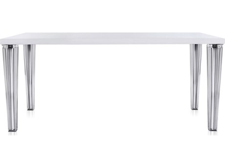 Kartell TopTop 76''L x 36''W Dining Table