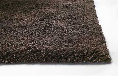 KAS Rugs Bliss Espresso Area Rug KG1566