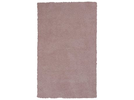 KAS Rugs Bliss Rose Pink Area Rug KG1575