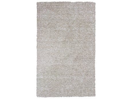 KAS Rugs Bliss Ivory Heather Area Rug KG1580
