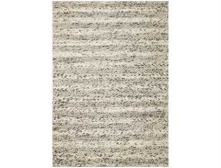 KAS Rugs Cortico Grey Heather Area Rug KG6152