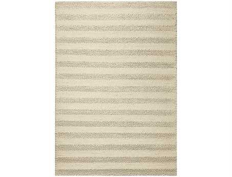 KAS Rugs Cortico Winter White Area Rug KG6155