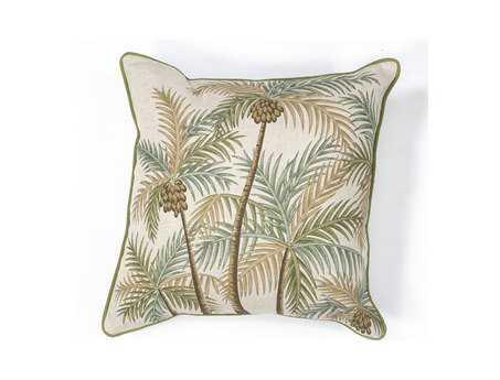 KAS Rugs Palm Springs Square Pillow