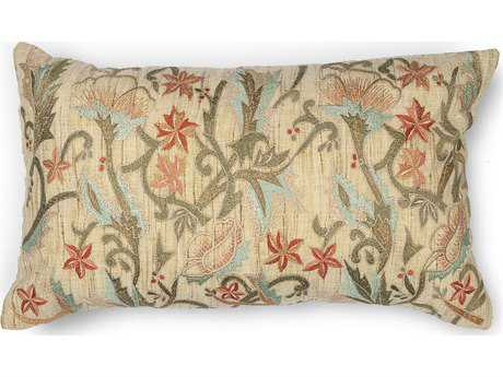 Kas Rugs Spring Rectangular Pillow KGL217