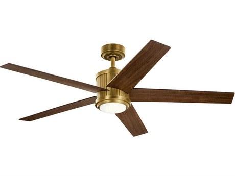 Ceiling Fan with Downrod