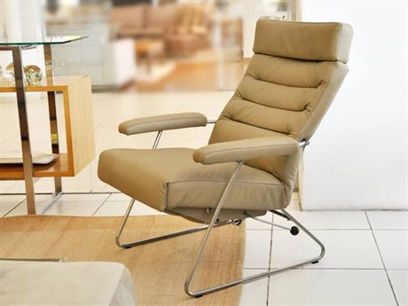 Lafer Adelle Recliner Chair