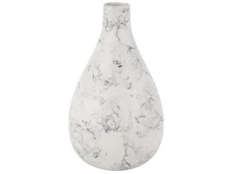 Legend of Asia White Large Clark Vase