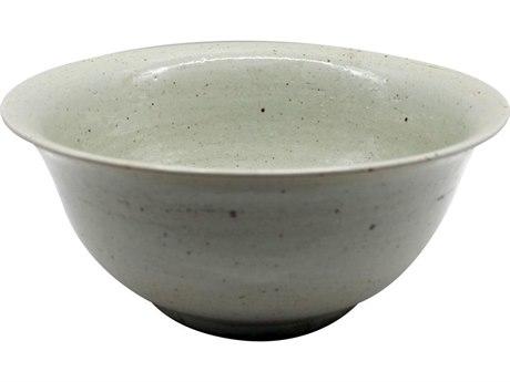 Legend of Asia White Vintage Korean Bowl
