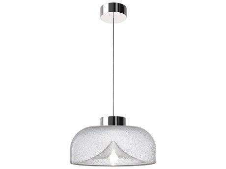 Leucos Aella 11'' Wide Glass LED Mini Pendants LEU00094MINIS30PENDANT