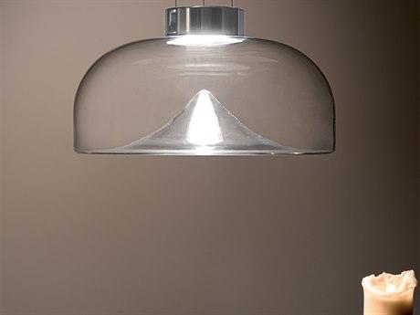 Leucos Aella 11'' Wide Glass LED Mini Pendants LEU0009MINI30TABLELAMP