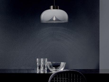 Leucos Aella 21'' Wide Glass LED Pendant LEU0009SPENDANT