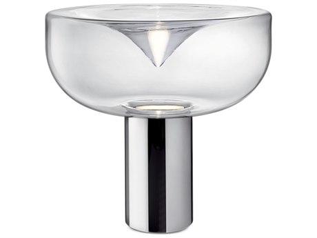 Leucos Aella Glass LED Table Lamp LEU0009352