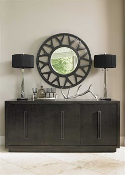 Lexington Carrera Carbon Gray Buffet