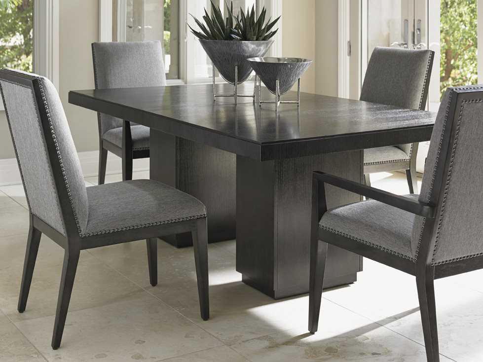lexington dining room | Lexington Carrera Dining Room Set | LX911876CSET2
