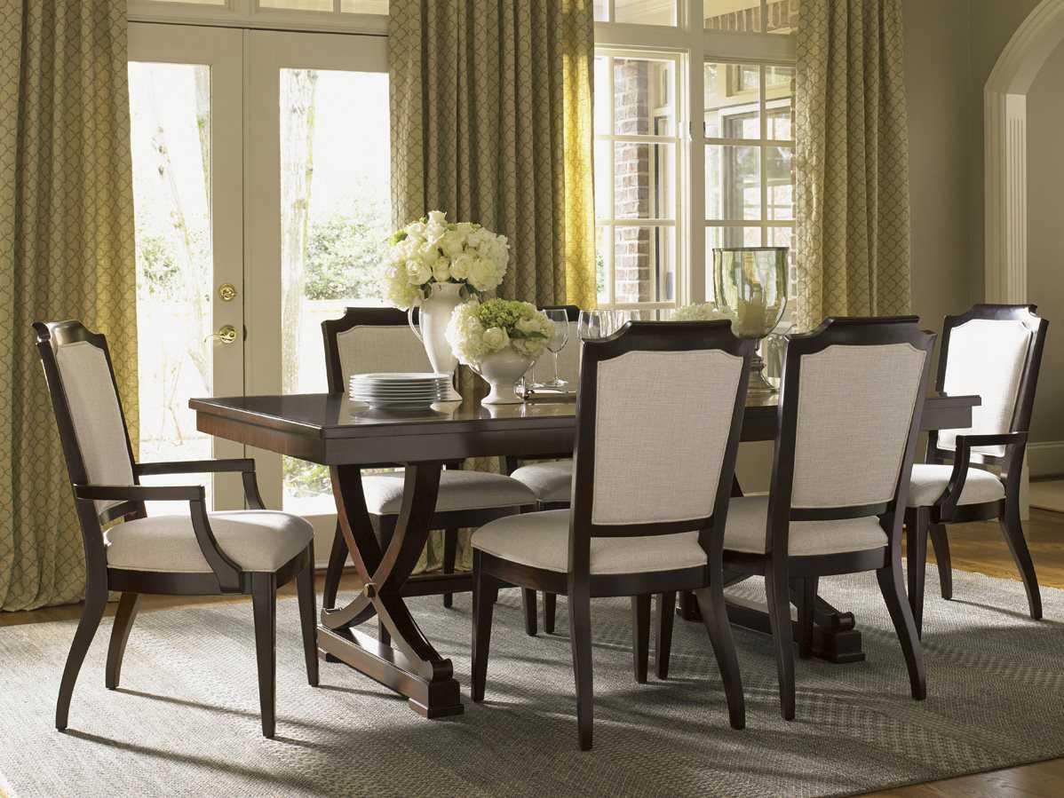 lexington dining room | Lexington Kensington Place Dining Room Set | LX708877SET