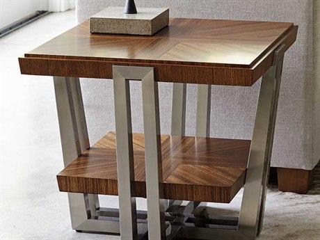 Lexington Kitano Square End Table LX734953C
