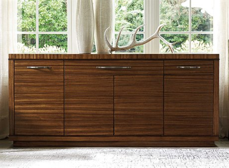 Lexington Kitano Rich Brown Hazelnut Buffet LX734852