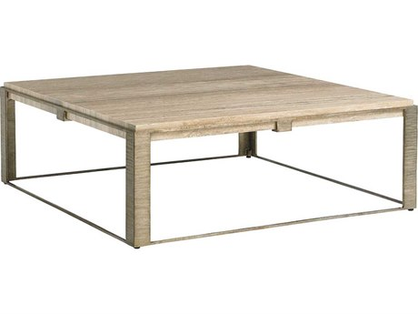 Lexington Laurel Canyon Square Coffee Table LX721943
