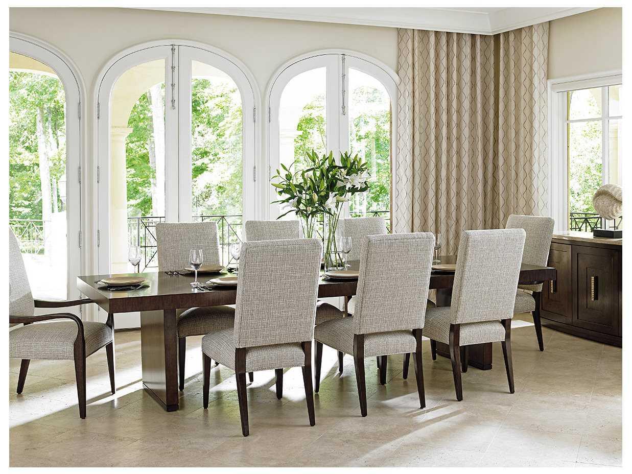 lexington dining room | Lexington Laurel Canyon Dining Room Set | LX72187752SET