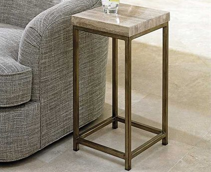 Lexington Laurel Canyon Square End Table LX721951