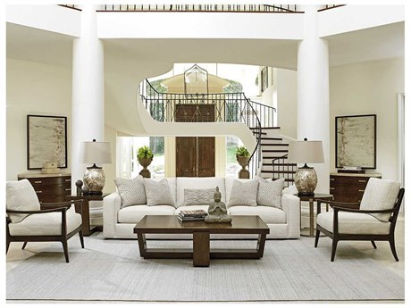 Lexington Laurel Canyon Sofa Set Table LX72194724SET