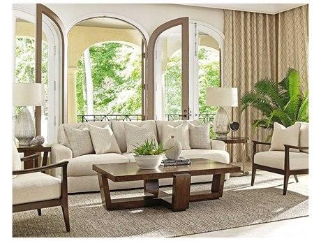 Lexington Laurel Canyon Sofa Set Table