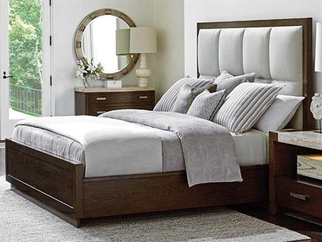 Lexington Laurel Canyon King Panel Bed