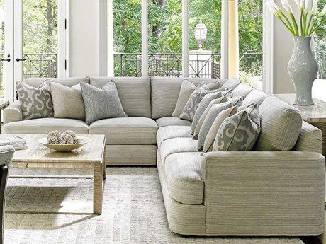 Lexington Laurel Canyon Sectional Sofa LX7945SECT