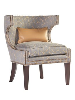 Lexington Mirage Cashmere Accent Chair