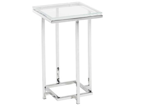 Lexington Mirage Square End Table