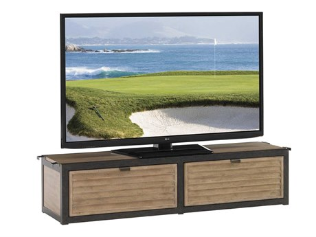 Lexington Monterey Sands Sandy Brown Cambria TV Stand LX010830990B