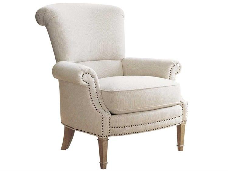 Lexington Monterey Sands Sand Brown Cambria Accent Chair