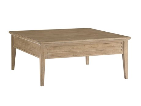 Lexington Monterey Sands Square Coffee Table LX010830943