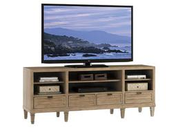 Monterey Sands Sandy Brown Cambria TV Stand