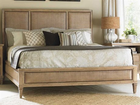 Lexington Monterey Sands Queen Platform Bed LX010830133C