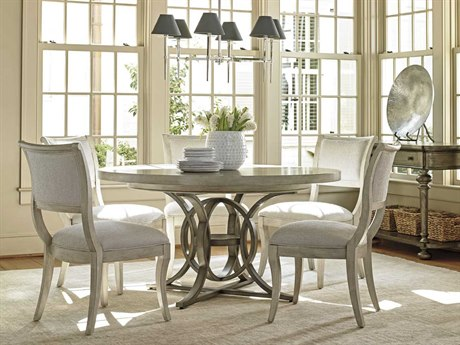 Lexington Oyster Bay Dining Room Set LX714875CSET