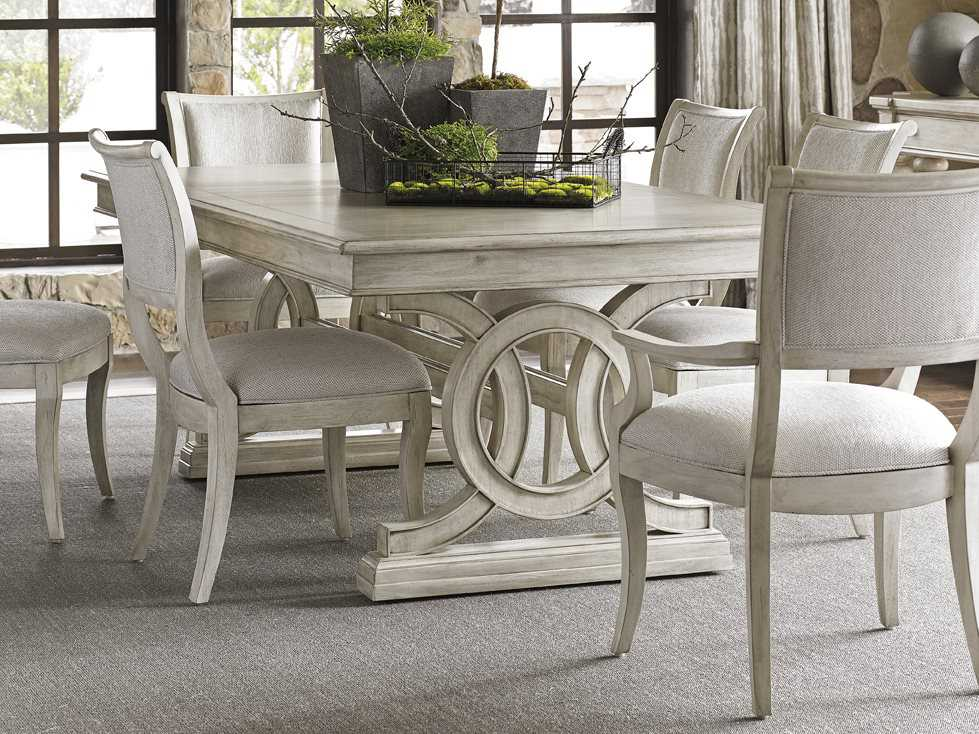 Lexington Oyster Bay Side Dining Chair | LX71488001