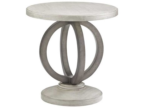 Lexington Oyster Bay Round End Table