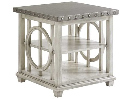 Lexington Oyster Bay Square End Table LX714955