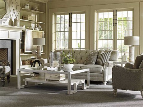 Lexington Oyster Bay Sofa Set Table LX710933SET