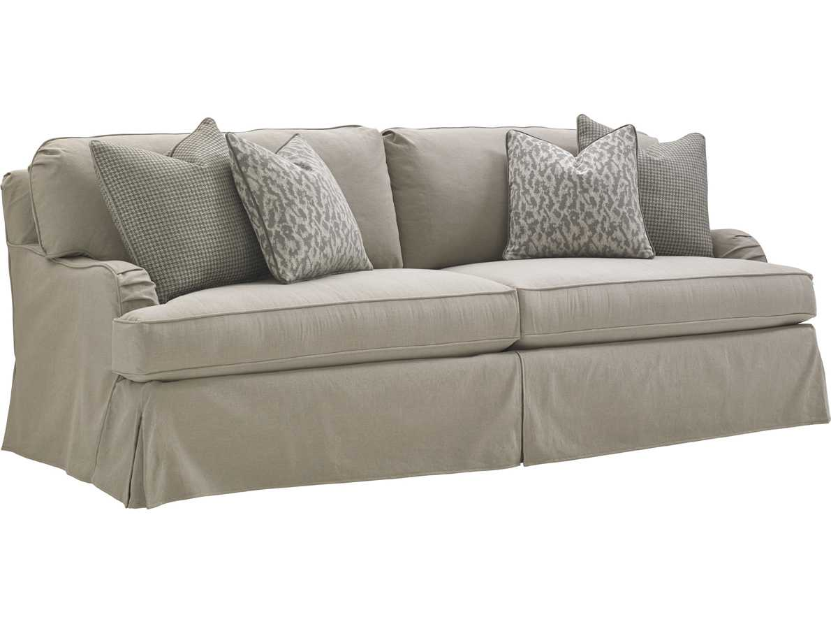 Lexington Oyster Bay Loveseat Sofa Lx747633gy