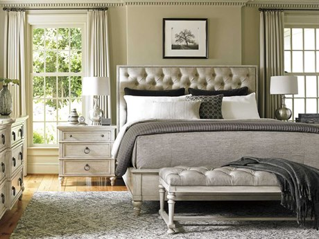 Lexington Oyster Bay Bedroom Set LX714133CSET