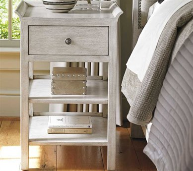 Lexington Oyster Bay Rectangular 1 Drawer Nightstand LX714622
